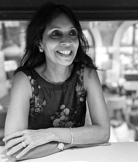 1 - Vinita Kumar - Founder, Tianu