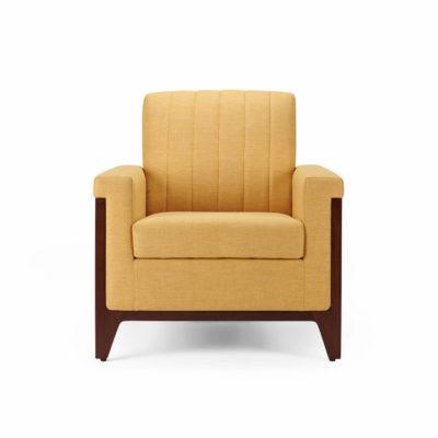 Kitkat Lounge Chair