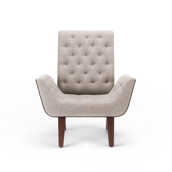 Reiki Lounge Chair
