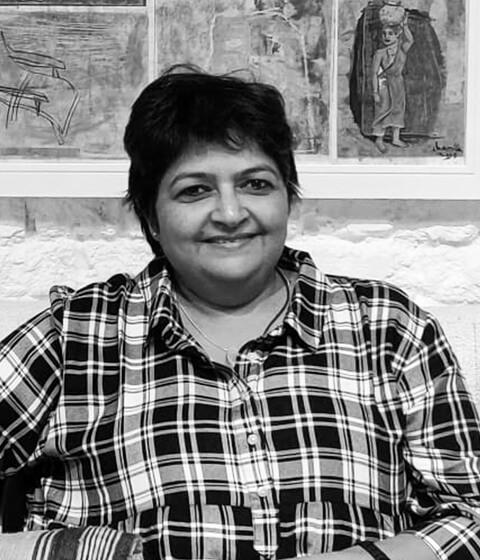Nandita-Rawal---Store-Manager