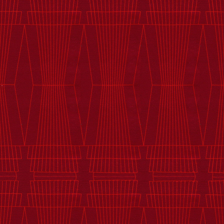 Ziggurat Agate Red
